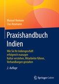 Praxishandbuch Indien