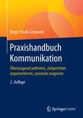 Praxishandbuch Kommunikation