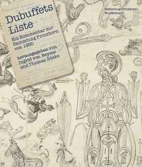 Dubuffets Liste