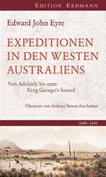 Expedition in den Westen Australiens