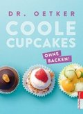 Dr. Oetker Coole Cupcakes