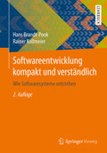 Softwareentwicklung kompakt und verständlich
