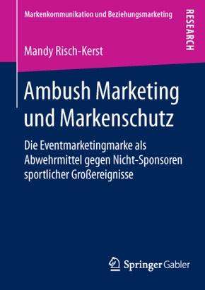 Ambush Marketing und Markenschutz