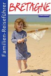 Familien-Reiseführer Bretagne