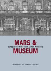 Mars & Museum