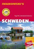 Iwanowski's Schweden - Reiseführer