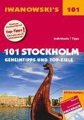 Iwanowski's 101 Stockholm - Reiseführer