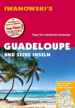 Iwanowski's Guadeloupe und seine Inseln - Reiseführer