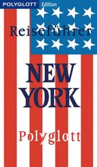 POLYGLOTT Edition Reiseführer New York