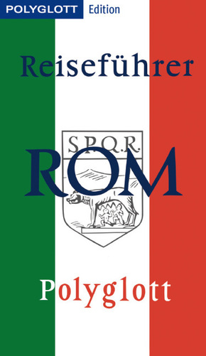 POLYGLOTT Edition Reiseführer Rom