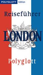 POLYGLOTT Edition Reiseführer London