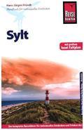 Reise Know-How Sylt mit Insel-Faltplan
