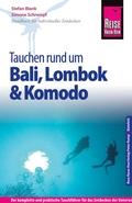 Reise Know-How Tauchen rund um Bali, Lombok und Komodo