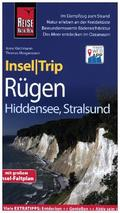 Reise Know-How InselTrip Rügen und Hiddensee mit Stralsund
