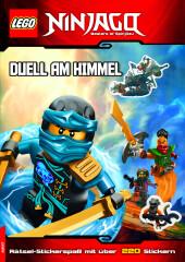 LEGO® NINJAGO(TM) Duell am Himmel
