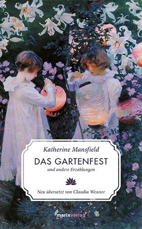 Das Gartenfest
