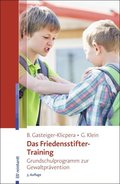 Das Friedensstifter-Training, m. CD-ROM