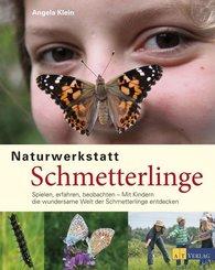 Naturwerkstatt Schmetterlinge