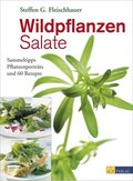 Wildpflanzen-Salate