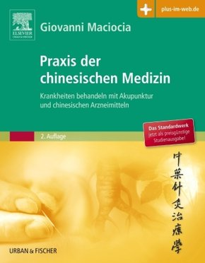 Praxis der chinesischen Medizin