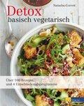 Detox basisch vegetarisch
