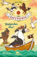 Die Haferhorde - Stallpiraten ahoi!