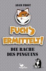 Fuchs ermittelt! - Die Rache des Pinguins