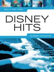 Disney Hits, piano