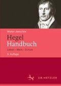 Hegel Handbuch