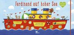 Ferdinand auf hoher See - Band 2