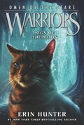 Warriors, Omen of the Stars - Sign of the Moon