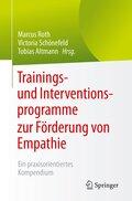 Trainings- und Interventionsprogramme zur Förderung von Empathie