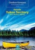Outdoor Kompass Kanada Yukon Territory