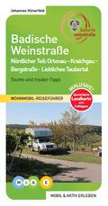 Badische Weinstraße - nördlicher Teil