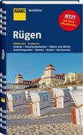 ADAC Reiseführer Rügen