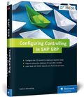 Configuring Controlling in SAP ERP