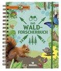 Das Wald-Forscherbuch