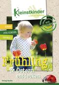 Frühling & Ostern entdecken - Die Praxismappe