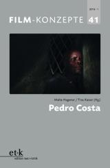Film-Konzepte: Pedro Costa; 41