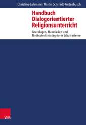 Handbuch Dialogorientierter Religionsunterricht