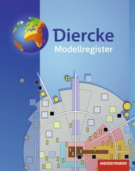 Diercke Weltatlas, Ausgabe 2015: Modellregister
