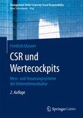 CSR und Wertecockpits