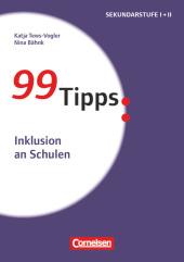 99 Tipps: Inklusion an Schulen