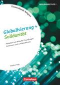 Globalisierung + Solidarität