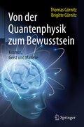 Von der Quantenphysik zum Bewusstsein