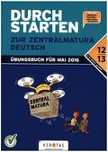 Durchstarten zur Zentralmatura - Deutsch