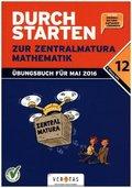Durchstarten zur Zentralmatura - Mathematik