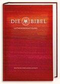 Bibelausgaben: Die Bibel, Lutherübersetzung revidiert 2017, Schulbibel; Deutsche Bibelgesellschaft