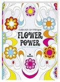 Collection Art-thérapie: Flower Power