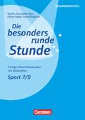 Sport: Klasse 7/8
